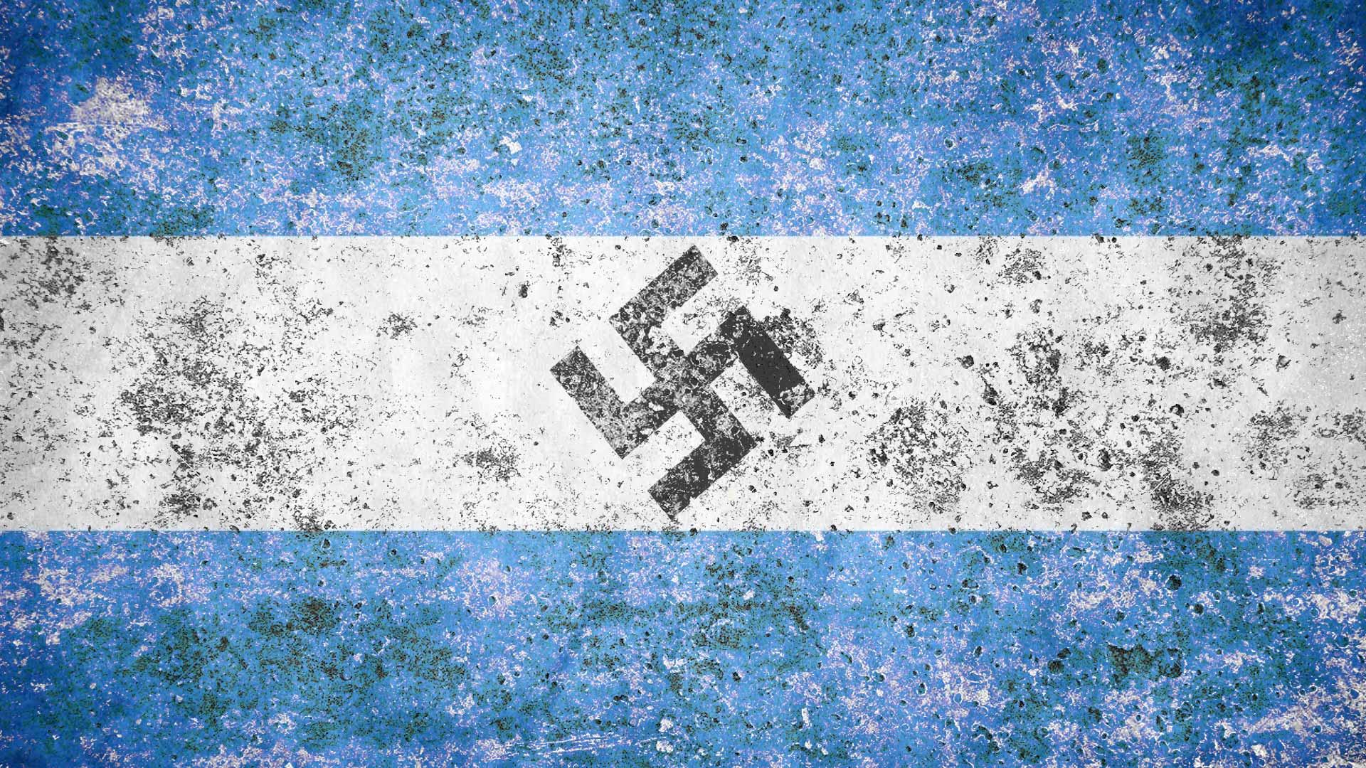 Nazis en Argentina